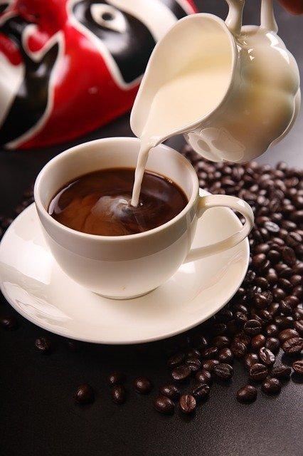 Кофе придаст силы после ночи без сна