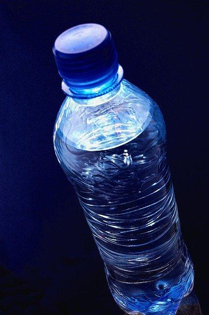 Вода вместо энергетика - лучшее решение