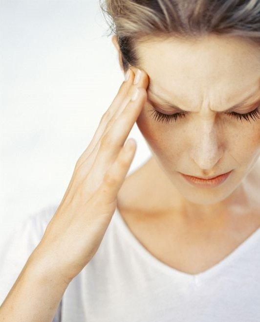 Метеопатия у женщин связана с эстрогеном