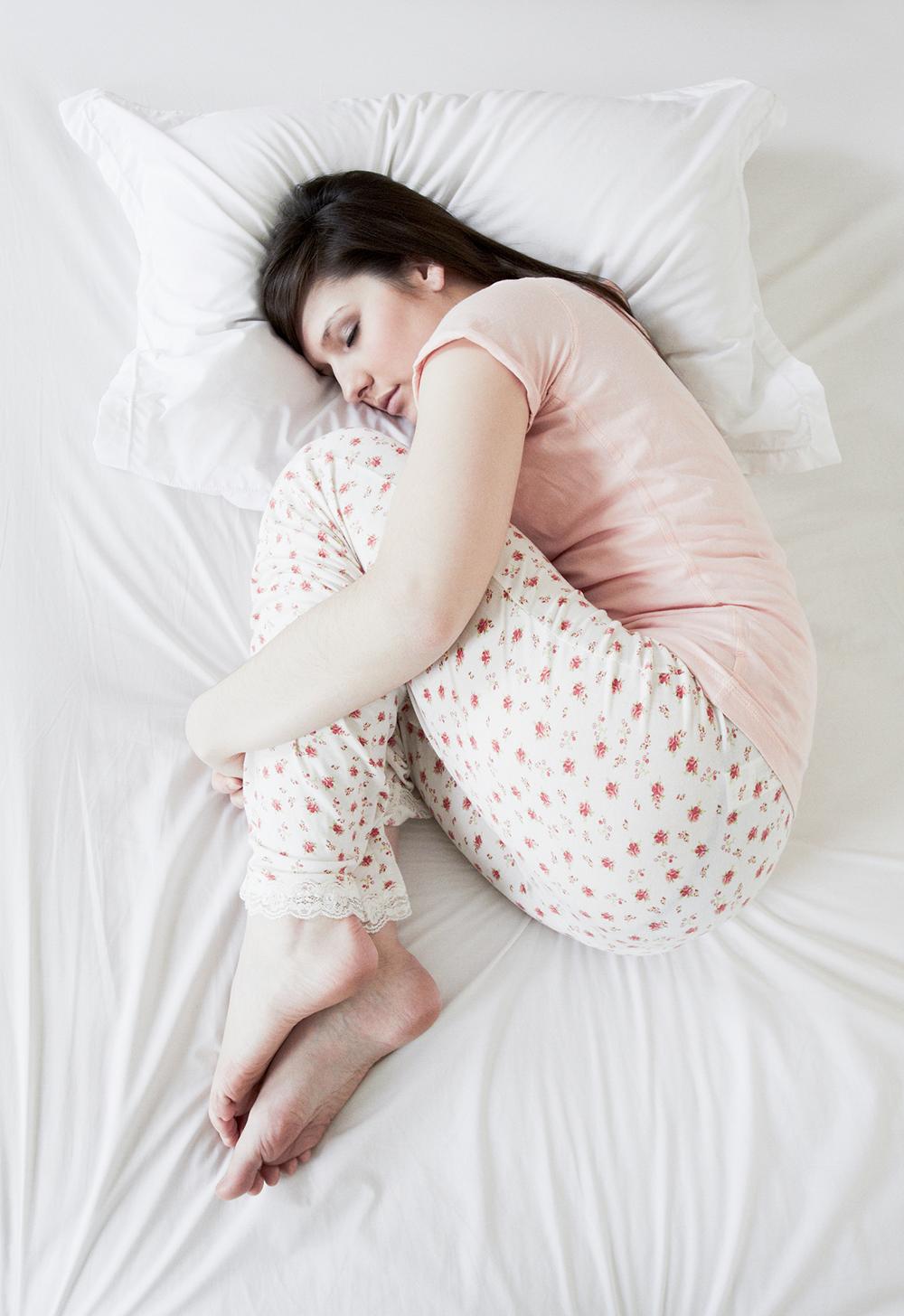 видеть во сне месячные могут не только женщины, но и мужчины